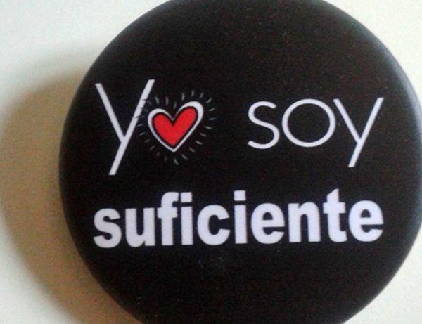 Ser suficiente: mis emociones y mis decisiones